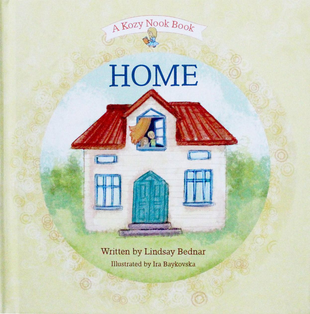 Home by Lindsay Bednar